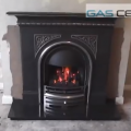 Cast Iron Fireplace Bradford