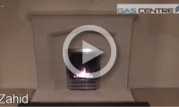 fireplace supplied and installed by gas centre in bradford